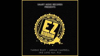 Take it easy (EZ RIDDIM) - Adrian Campbell (out now on iTunes)