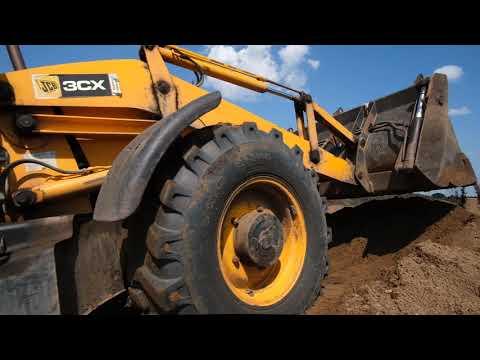О ходе строительства Индустриального парка «Нижегородский»