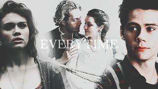 ●  Everytime | Sad Multicouples