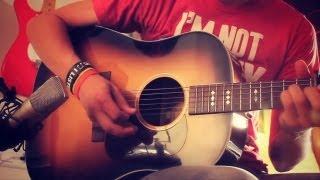 Payphone Cover - Maroon 5 (Grant Scott / Daði) Payphone Cover