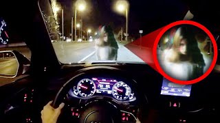 Top 5 SCARIEST Ghost Sightings CAUGHT ON VIDEO! (Ghosts Caught on Camera)