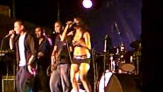 Insomnia - Craig David covered by Illusions Band width=