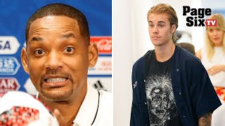 How Justin Bieber and Will Smith used Yes Theory to prank the world | Page Six TV