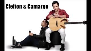Cleiton & Camargo -  Pra vida inteira