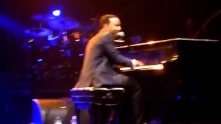 John Legend - Save Room (Live in Melbourne)