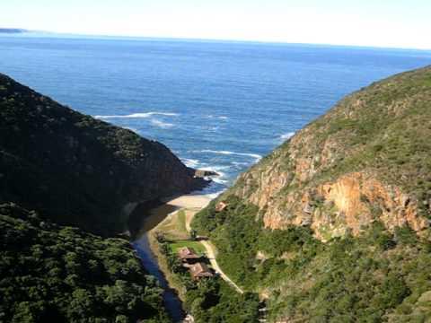 Ballots Bay, Garden Route