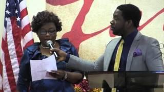 Nene Susan Ekuvero:22 Years Saved And Strong