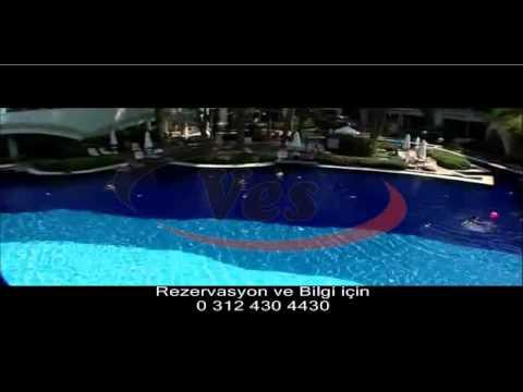 Limak Atlantis De Lux Hotel & Resort Belek - www.vesturizm.com.tr