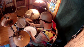 Pennywise - Date With Destiny drum cover