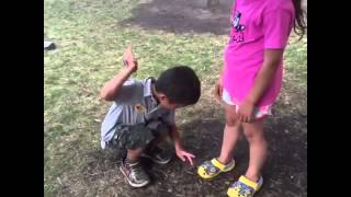 """Asian Kid """"What Are Those?"""" - Vine"""