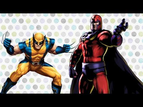 X Men: is Magneto Right? | Philosophy Tube ft NerdSync