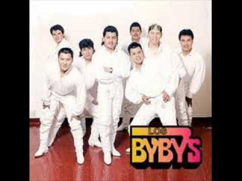 Volvere de Los Bybys Letra y Video