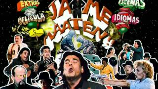 Menu - ¡Ja Me Maaten! (2000)