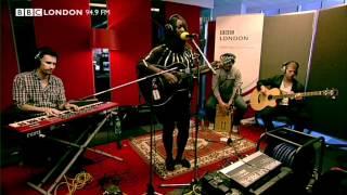 Zemmy - Like Drowning (Live on the Sunday Night Sessions on BBC London 94.9)