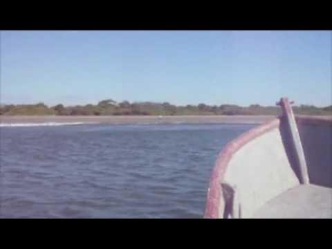 Green Pathways Tours Nicaragua: Boat Trip in Northwest Nicaragua
