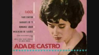 Ada de Castro - Sou latina