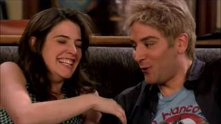 How i met your mother Ted and Robin -Happy Ending
