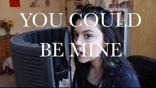 You Could Be Mine - Guns N' Roses (cover)