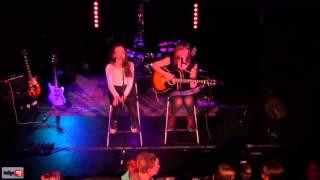 """Les Enregistrements Live de l'AnneXe : Cut Wine Water - """" Umbrella """""""