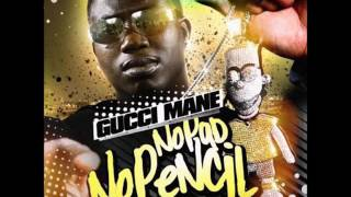 Gucci Mane - My Kitchen [NO DJ/Tags]