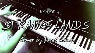KSHMR - Strange Lands (Jarel Gomes Piano)