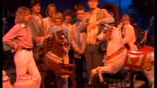 Stars On 45   Interview Top Pops