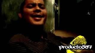 Producto507 - Big Dario - Mi Unico Amor (Acapella)