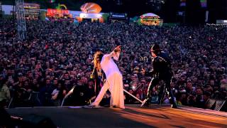 Aerosmith Rocks Donnington - Presented 9/12/15 & 9/16/15