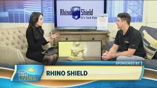 Protect your home and wallet with Rhino Shield