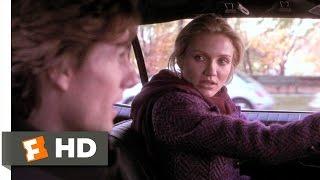 The Car Crash - Vanilla Sky (5/9) Movie CLIP (2001) HD