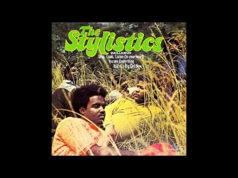 the-stylistics-im-stone-in-love-with-you-hq-theoldrecordclub