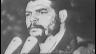 Che Guevara: America, te hablo de Ernesto