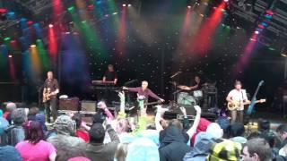 Retrofest 09 -Nik Kershaw - The Riddle - Live- august 30