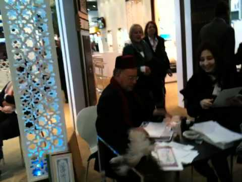 Morocco at WTM 2010.MOV