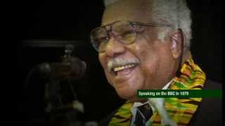 Professor Ali Mazrui in his own words