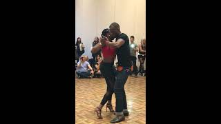 Oncle Kani & BlackCherry : Loony Johnson - Vou Ser Teu (Kizomba)