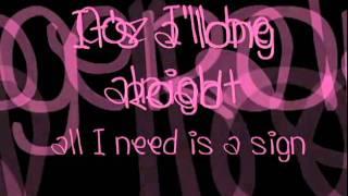 Orianthi- Now Or Never (Lyrics)