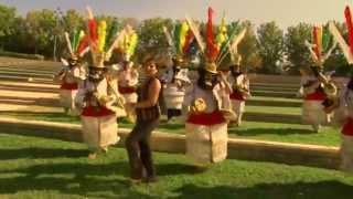Grupo Jallalla - Morenada 2013 - Bolivia Unida