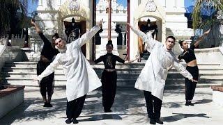 TroyBoi - Mantra (Dance Video)   Mihran Kirakosian Choreography