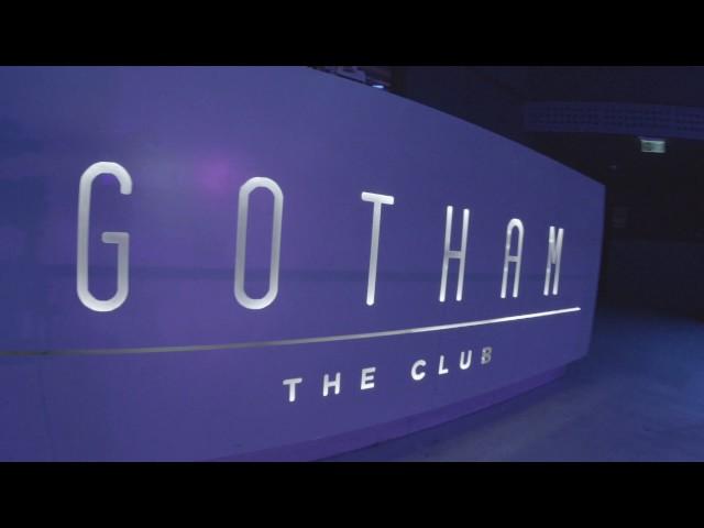 Vídeo de la sala Gotham