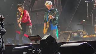 Rolling Stones, Satisfaction. Hamburg 2017