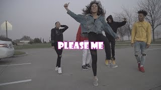 Cardi B & Bruno Mars - Please Me (Dance Video) Shot By @Jmoney1041