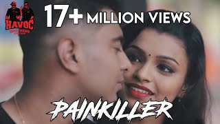 PainKiller Official Music Video // HavocBrothers // S.O.G Production width=