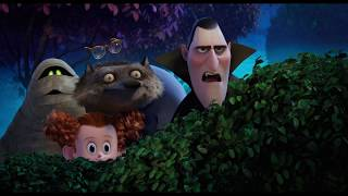 """Fifth Harmony Hotel Transylvania 2 """"I'm In Love With A Monster"""" Behind The Scenes Featurette"""