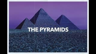 *FREE* J Cole x Jay Z x Timbaland Type Beat - Pyramids (Prod. Nayz)