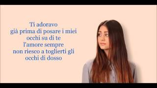 Jasmine Thompson – Adore Lyric sub ita