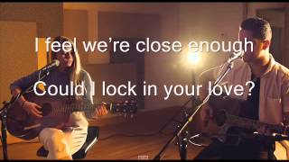 Latch - Disclosure feat. Sam Smith (Lia Marie Johnson feat. Boyce Avenue) Lyrics