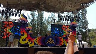HOMmega Festival 2017 3 of Life (GMS & Pixel)