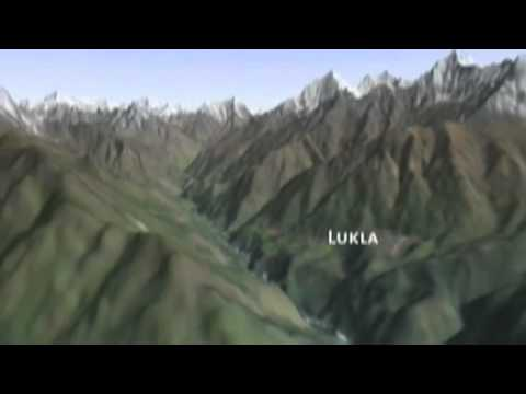 Viaje a Trekking Everest/Pais Sherpa