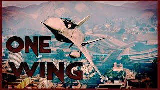 GTA Online   One Wing Kill Montage  